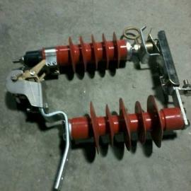 10KV跌价式避雷器
