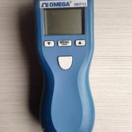 OMEGA远距离非接触HHT13激光转速表
