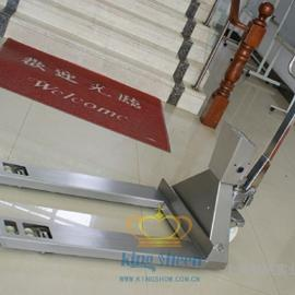 龙岗1吨叉车秤�G成都2吨叉车秤�G青羊3吨叉车秤N