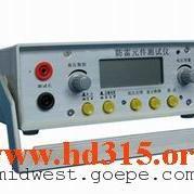防雷元件测试仪(国产) 型号:WH3FC-2GB