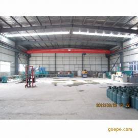 液化石油气钢瓶检测线 提供全套建站检测设备 气瓶检测线