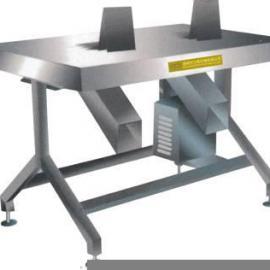 泰安优质鸭剥胗机由诸城市鼎恒机械专业定制