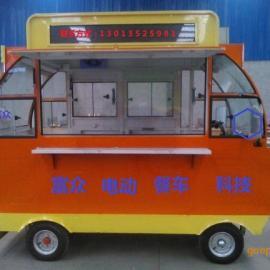 临沂四轮餐车+临沂移动餐车=临沂电动餐车
