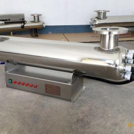河北紫外线消毒杀菌器价格型号厂家二次供水消毒设备