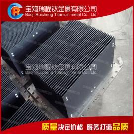 氯碱工业用钛阳极组 钛电极订制