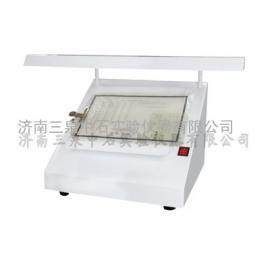 纸板尘埃度测试仪GB/T1541