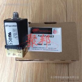 『纯正配件』现货供应54774302英格索兰电磁阀_原装进口