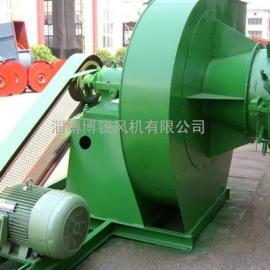 低噪音一吨锅炉引风机(1吨)