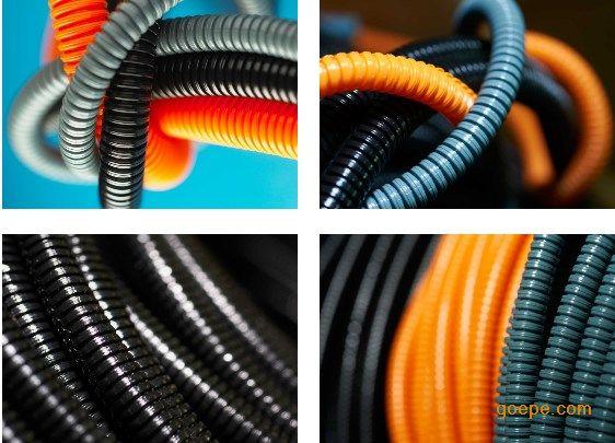 Harnessflex柔性管道和管件系统