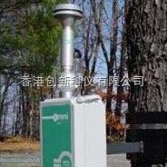 美国BGI OMNI FTTM 小流量PM2.5采样器