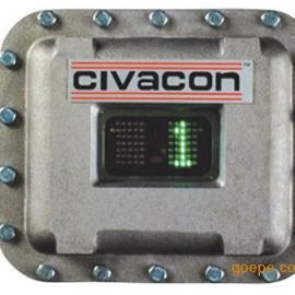 OPW 8580系列自诊断式光学-热感应装车控制系统