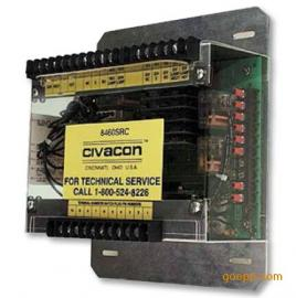 CIVACON 8460SRC 光学-热感应Scully系列可更换机架