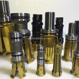 拉爪BT30/BT40/BT50/BT60/DIN/CAT