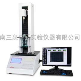 拉环式聚丙烯组合盖开启力测试仪