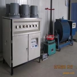 新建商品混凝土搅拌站实验室仪器