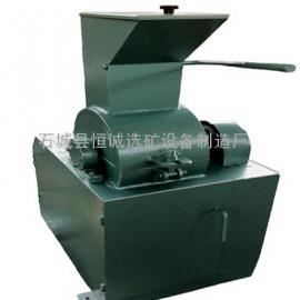 河南煤矿专用密封型PC锤式破碎机(高效新品)
