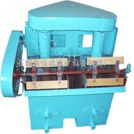 FX机械搅拌连续式浮选机选别更精准