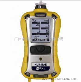 美国RAE PGM-62X8 六合一有毒有害气体检测仪