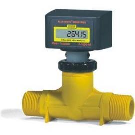 美国Global Water F1000系列 桨轮流量计