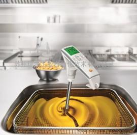 testo 270食用油品质检测仪testo 270