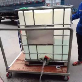 徐州0.5T抗氧化PE滚塑运输包装桶500L耐酸碱IBC集装桶