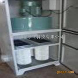 高效滤筒除尘器