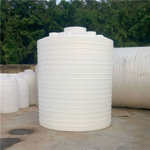 10吨平底塑料桶10吨聚乙烯化工储罐10立方甲醇储罐