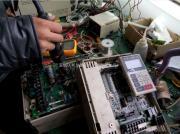 中央空调变频器维修