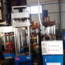 四柱液压机,快速四柱液压机价格,63吨四柱压力机图