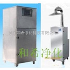 洁净室单机除尘器,移动式除尘器