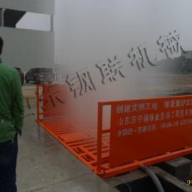 济宁工地洗车台 全自动洗车设备