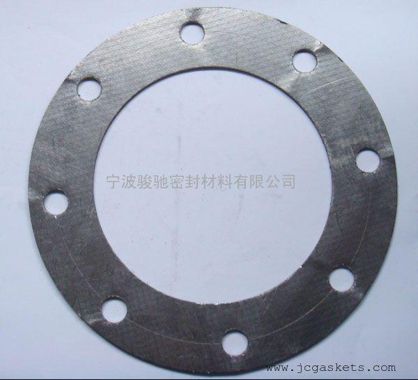 刺板增强石墨复合垫片