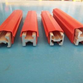 供应亚重额定电流800A单极滑触线,供电设备单极滑触线