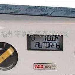 ABB阀门定位器V18345-1010521001