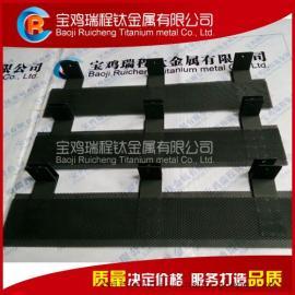 厂家直销污水处理用钛标准电池 非金属钌铱涂层钛标准电池好好订制