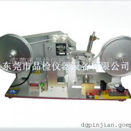 手机保护套纸带耐磨试验机
