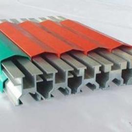 亚重额定电流250A单极滑触线 电动单梁供电设备