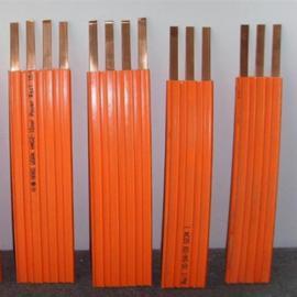 供应亚重3极10平方无接缝滑触线,18、20平方毫米滑触线