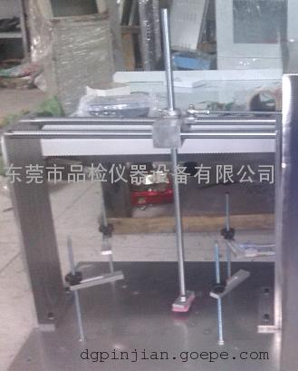 平底锅涂层耐磨试验机
