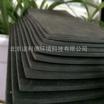 北京隔音毡诺利德环保阻尼隔音毡
