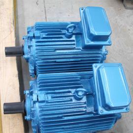 厂家申力YZ-160L-8/7.5KW单轴笼型电动机,起重机专用机电设备