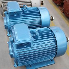申力YZ-132M2-6/3.7KW冶金用电动机,三相异步电机