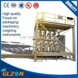 气压式干粉砂浆包装机销售供应