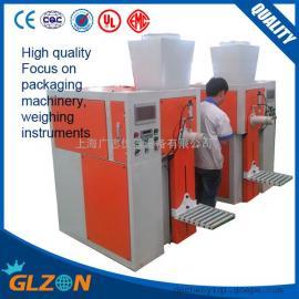 淀粉自动计量包装机 粉料计量包装机厂家直销