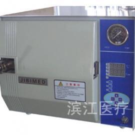 20L台式快速蒸汽灭菌器(全自动微机型)特点