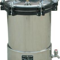 24L手提式压力蒸汽灭菌器YX-24LD价格