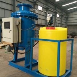 河北石家庄全滤式综合水处理器BeZH