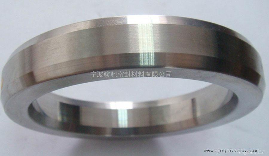 锻件SS304不锈钢八角形金属环垫