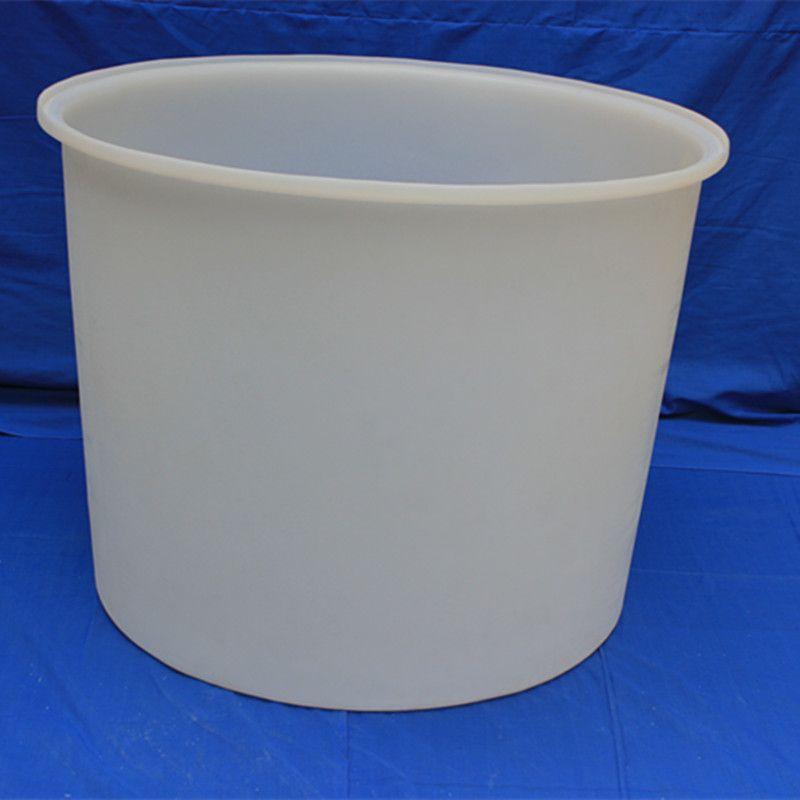 宿州滚塑一次成型食品级大圆桶养殖专用大圆桶塑料