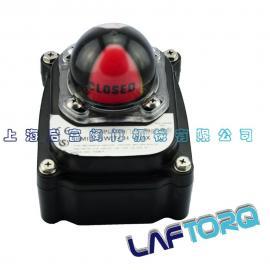 中美合资 普通型APL-310N型号 防护等级IP67――限位开关